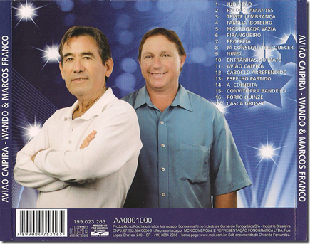 Wando e Marcos Franco 05