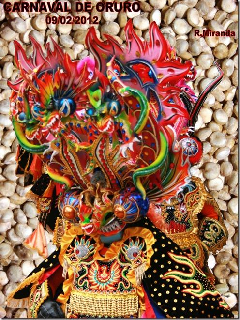 Carnaval de Oruro-Diablada Oruro-Fondo Quinua Real Challamoko-R.Miranda_Laquinua.blogspot.com
