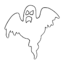 Halloween Ghosts icon
