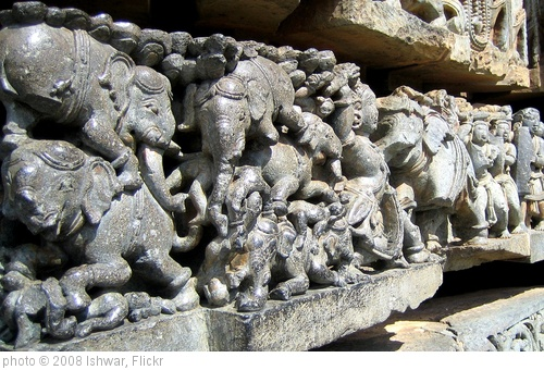 'Bheema, the elephant-killer' photo (c) 2008, Ishwar - license: http://creativecommons.org/licenses/by/2.0/