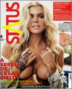 546b610b50802 Download – Revista Status: Kelly Gisch – Setembro de 2014 Baixar Grátis