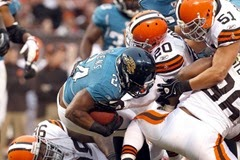 browns vs jaguars