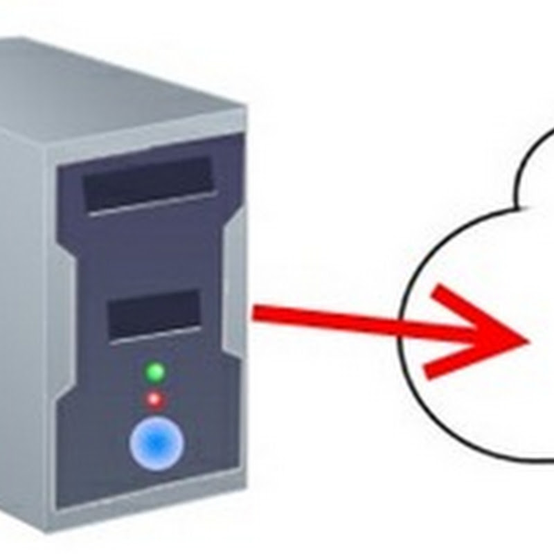 Use dropbox as a webcam security system