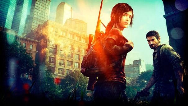 Demo de The Last of Us Virá com God of War: Ascension