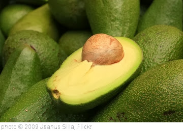 'Avocado' photo (c) 2009, Jaanus Silla - license: http://creativecommons.org/licenses/by/2.0/