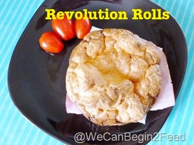 Revolution Rolls