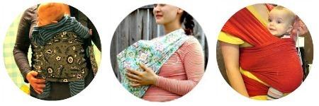 DIY Baby Slings