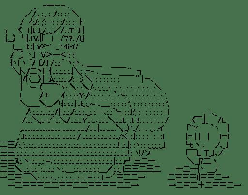 翠星石 & 花 (ローゼンメイデン)