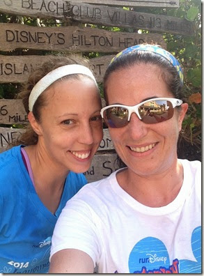 Running at Disney's Vero Beach Resort (3)