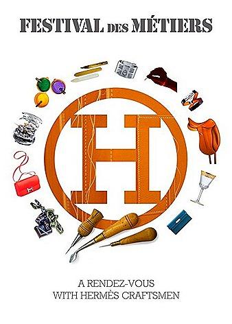 Hermès Festival des Métiers Singapore Paragon