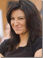 Zeinab Mamedjarova, Azerbaijan