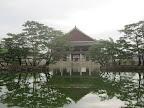 Seoul: Temple...