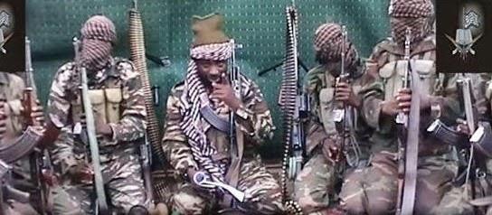 Boko HaramPI