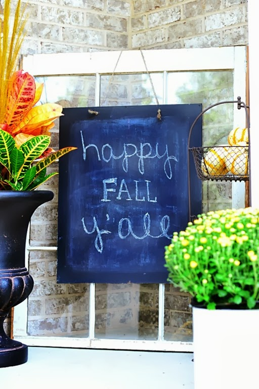 happy-fall-yall-chalkboard-sign-on-window1