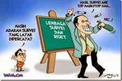 lembaga survey