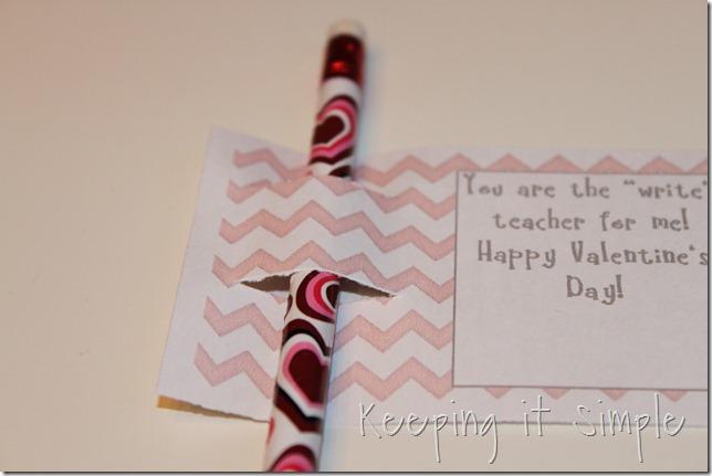 valentine's pencil (3)