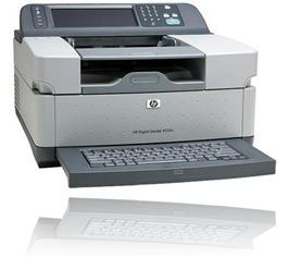 HP 9250c Digital Sender CB472A