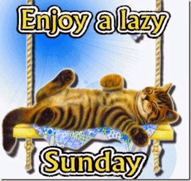 Lat söndag