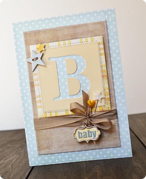 B-Baby-Card