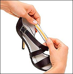 Shoe Example 2