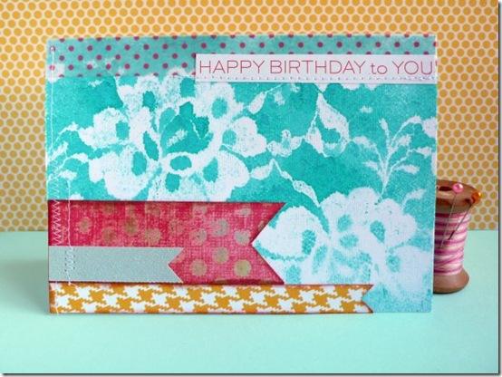 biglietto compleanno - card glimmer mist (2)