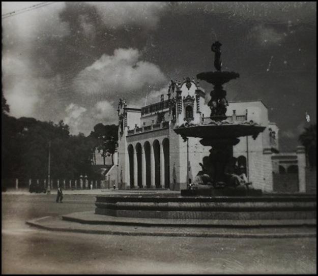 Feria de muestras 1942