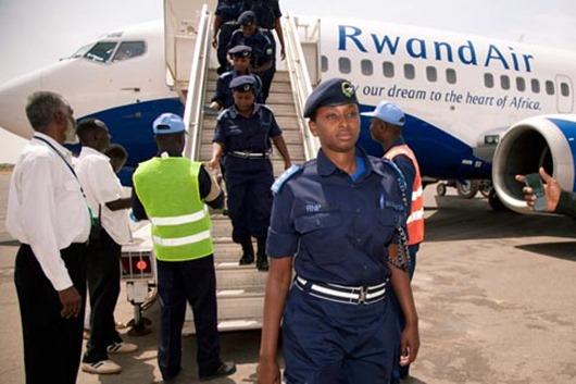 Peacekeeping - UNAMID