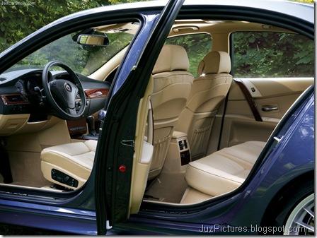 Alpina BMW B56