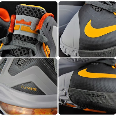 nike air max ambassador 6 gr laser orange 2 09 First Look at Nike Ambassador VI (6) Laser Orange