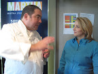 Emeril and Elizabeth Karmel
