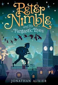 Peter Nimble and his fantastic eyes a story