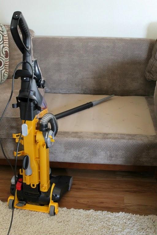 Airspeed Eureka Vacuum #shop