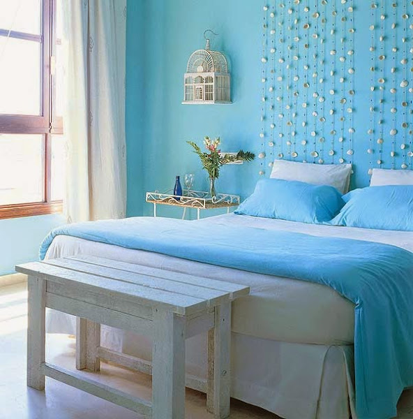 Blue Bedroom Designs 2 Blue Bedroom Ideas