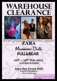 Zara-Warehouse-Clearance-November-2011-Warehouse-Sale-Promotion-Malaysia