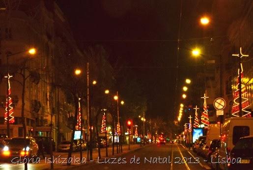 Glória Ishizaka - Luzes de Natal 2013 - LISBOA - 48