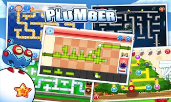 Screenshot of Plumber pro