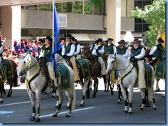 8875 Alberta Calgary Stampede Parade 100th Anniversary