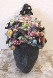Art Yarn 2 - Mütze
