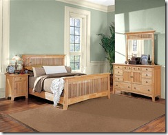 6133, 0066 Refied Rustic bedroom