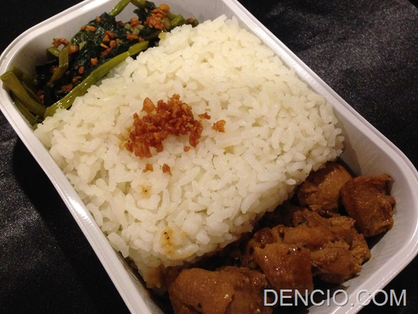AirAsia Zest In Flight Meals Menu (11)
