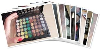 Ver Buyincoins paleta 96 colores