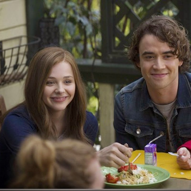 "Best-Selling Novel ""If I Stay"" Enthralls in the Big Screen"