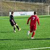 Aszód FC - Bagi TC'96 felkészülési mérkőzés 2014.02.15