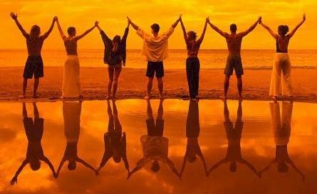 Kumpulan Kata Kata Persahabatan Sejati dan Cinta Menyentuh Hati