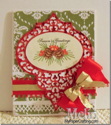 ornament card by melin-450