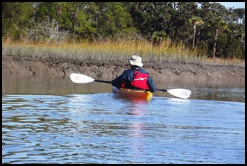 Botony Bay Kayak 062