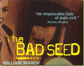 The-Bad-Seed-horror-movies-impecable tale of evil
