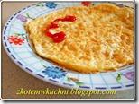 zkotemwkuchni.omlet serowy.