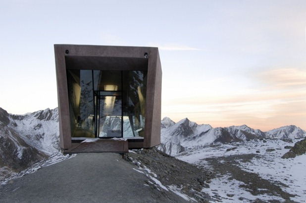 the timmelsjoch experience by werner tscholl architects 4