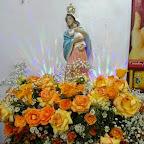 Solenidade Nossa Senhora da Assunção e 35 anos do grupo Carismático Nossa Senhora da Fé - Fotos: Dal